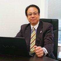 株式会社 SSD・ジャパン  宍戸社長
